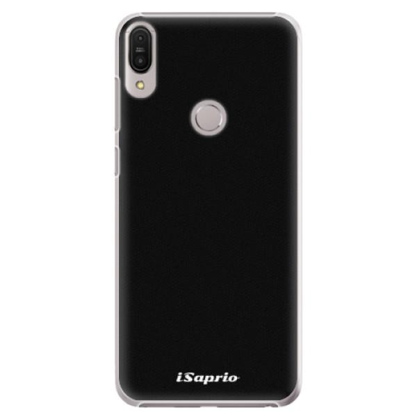 Plastové pouzdro iSaprio - 4Pure - černý - Asus Zenfone Max Pro ZB602KL