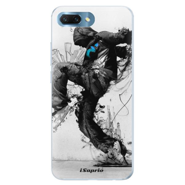 Silikonové pouzdro iSaprio - Dance 01 - Huawei Honor 10