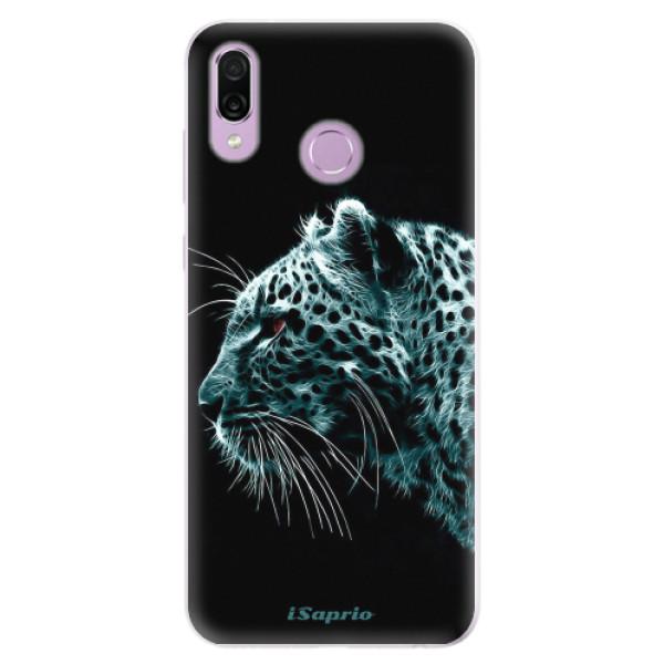 Silikonové pouzdro iSaprio - Leopard 10 - Huawei Honor Play