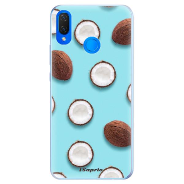 Silikonové pouzdro iSaprio - Coconut 01 - Huawei Nova 3i