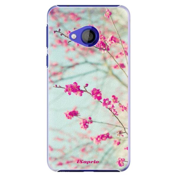 Plastové pouzdro iSaprio - Blossom 01 - HTC U Play