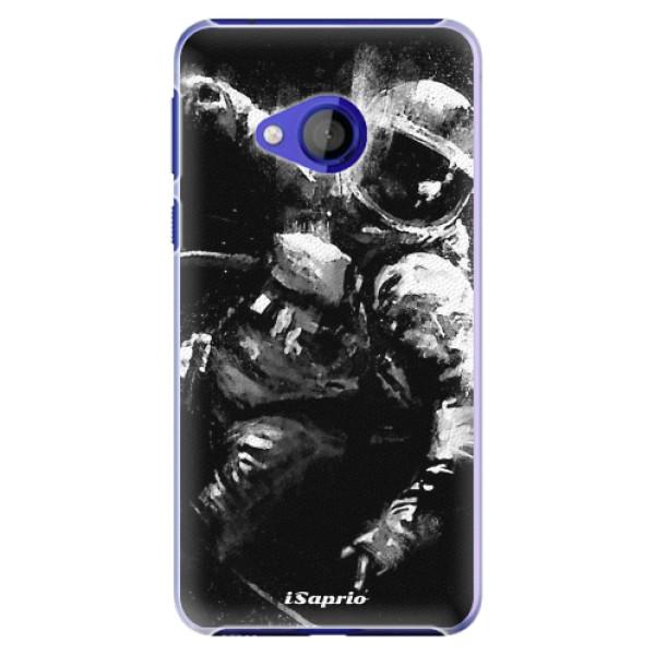 Plastové pouzdro iSaprio - Astronaut 02 - HTC U Play