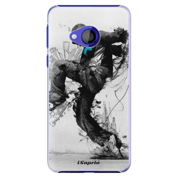Plastové pouzdro iSaprio - Dance 01 - HTC U Play