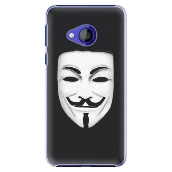 Plastové pouzdro iSaprio - Vendeta - HTC U Play