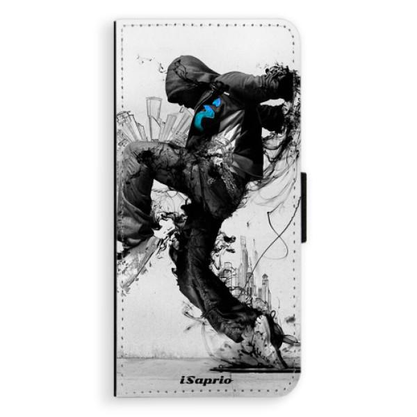 Flipové pouzdro iSaprio - Dance 01 - Huawei Nova 3i