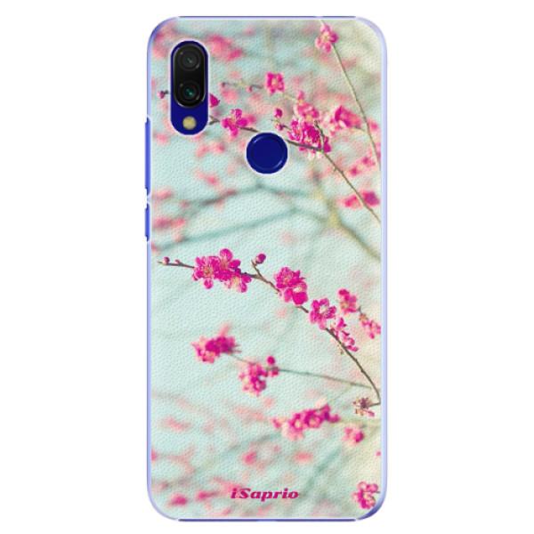Plastové pouzdro iSaprio - Blossom 01 - Xiaomi Redmi 7