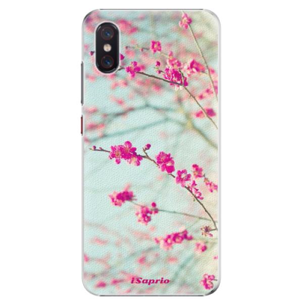 Plastové pouzdro iSaprio - Blossom 01 - Xiaomi Mi 8 Pro