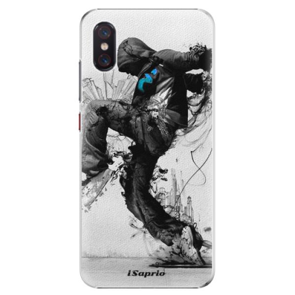Plastové pouzdro iSaprio - Dance 01 - Xiaomi Mi 8 Pro