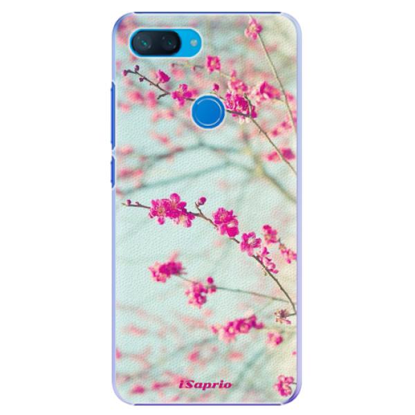 Plastové pouzdro iSaprio - Blossom 01 - Xiaomi Mi 8 Lite