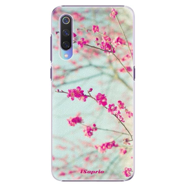 Plastové pouzdro iSaprio - Blossom 01 - Xiaomi Mi 9