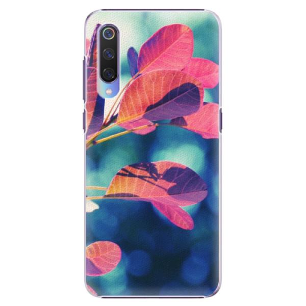 Plastové pouzdro iSaprio - Autumn 01 - Xiaomi Mi 9