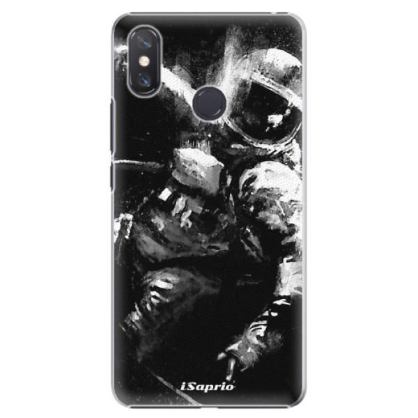 Plastové pouzdro iSaprio - Astronaut 02 - Xiaomi Mi Max 3