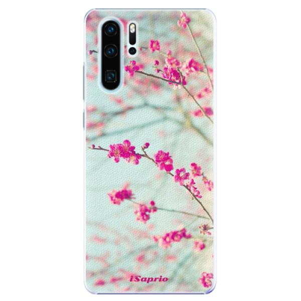 Plastové pouzdro iSaprio - Blossom 01 - Huawei P30 Pro