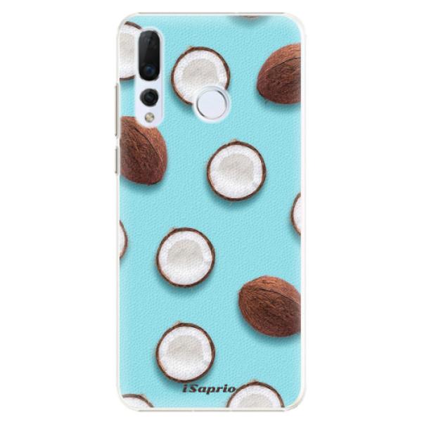 Plastové pouzdro iSaprio - Coconut 01 - Huawei Nova 4