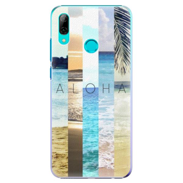 Plastové pouzdro iSaprio - Aloha 02 - Huawei P Smart 2019