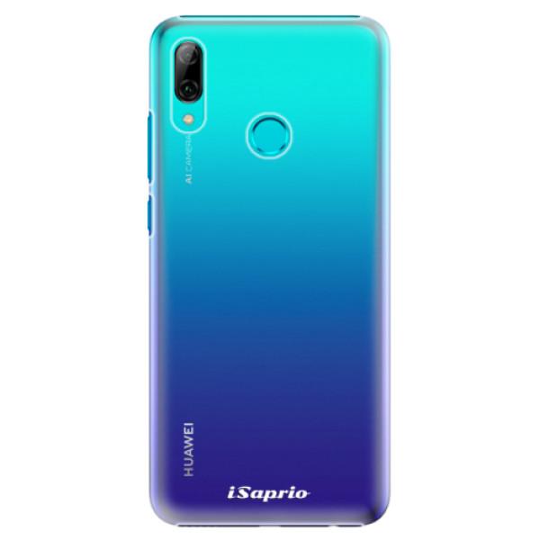 Plastové pouzdro iSaprio - 4Pure - mléčný bez potisku - Huawei P Smart 2019