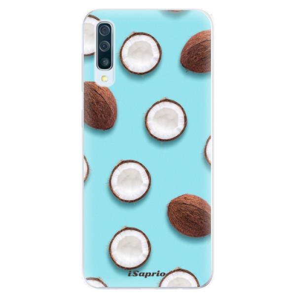 Silikonové pouzdro iSaprio - Coconut 01 - Samsung Galaxy A50