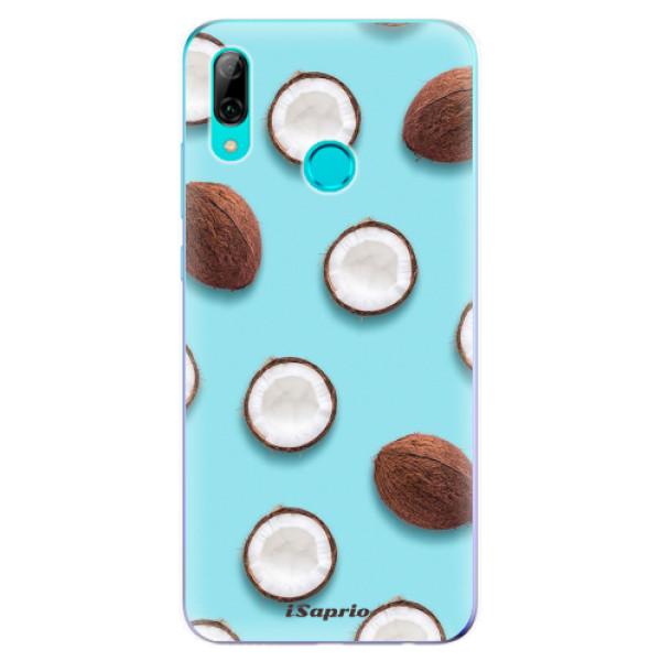 Odolné silikonové pouzdro iSaprio - Coconut 01 - Huawei P Smart 2019