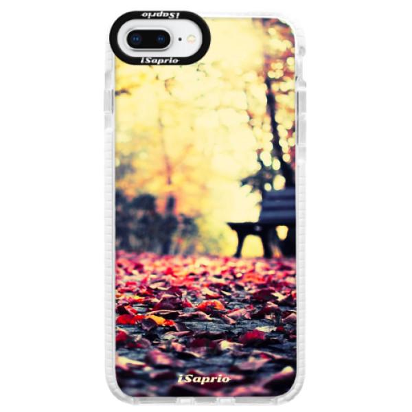 Silikonové pouzdro Bumper iSaprio - Bench 01 - iPhone 8 Plus