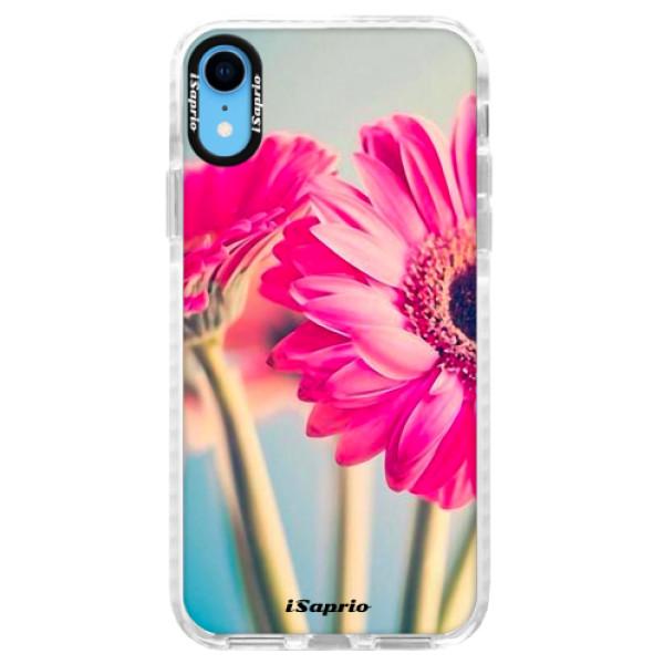 Silikonové pouzdro Bumper iSaprio - Flowers 11 - iPhone XR