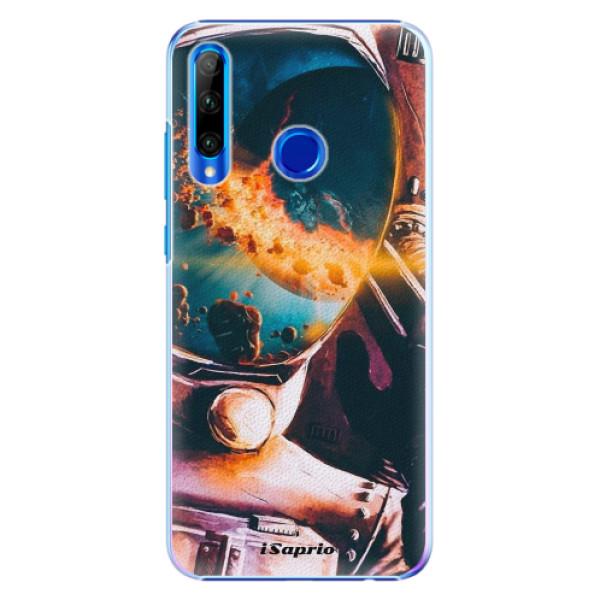 Plastové pouzdro iSaprio - Astronaut 01 - Huawei Honor 20 Lite