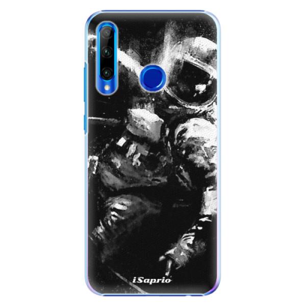 Plastové pouzdro iSaprio - Astronaut 02 - Huawei Honor 20 Lite