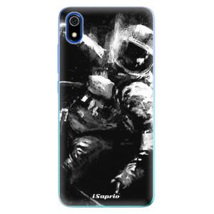 Silikonové odolné pouzdro iSaprio - Astronaut 02 na mobil Xiaomi Redmi 7A