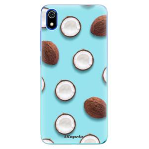 Silikonové odolné pouzdro iSaprio - Coconut 01 na mobil Xiaomi Redmi 7A
