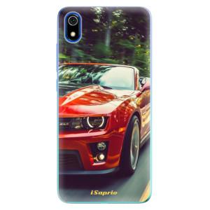 Silikonové odolné pouzdro iSaprio - Chevrolet 02 na mobil Xiaomi Redmi 7A