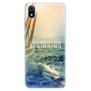 Silikonové odolné pouzdro iSaprio - Beginning na mobil Xiaomi Redmi 7A