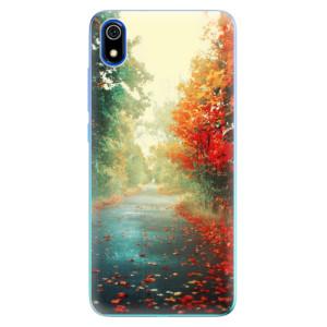 Silikonové odolné pouzdro iSaprio - Autumn 03 na mobil Xiaomi Redmi 7A