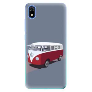 Silikonové odolné pouzdro iSaprio - VW Bus na mobil Xiaomi Redmi 7A