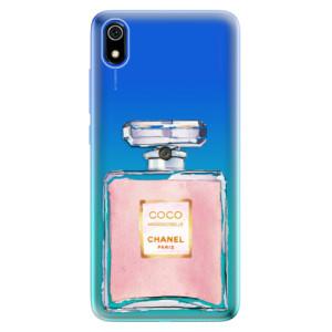 Silikonové odolné pouzdro iSaprio - Chanel Rose na mobil Xiaomi Redmi 7A