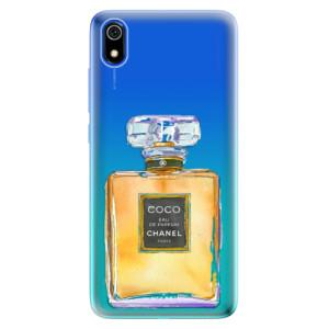 Silikonové odolné pouzdro iSaprio - Chanel Gold na mobil Xiaomi Redmi 7A