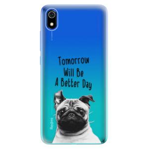 Silikonové odolné pouzdro iSaprio - Better Day 01 na mobil Xiaomi Redmi 7A