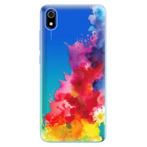 Silikonové odolné pouzdro iSaprio - Color Splash 01 na mobil Xiaomi Redmi 7A