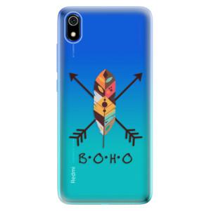 Silikonové odolné pouzdro iSaprio - BOHO na mobil Xiaomi Redmi 7A