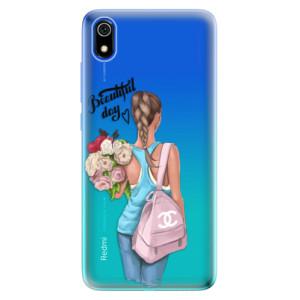 Silikonové odolné pouzdro iSaprio - Beautiful Day na mobil Xiaomi Redmi 7A