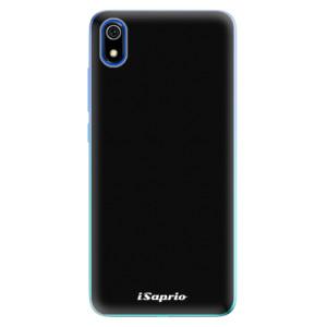 Silikonové odolné pouzdro iSaprio - 4Pure - černé na mobil Xiaomi Redmi 7A