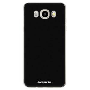 Odolné silikonové pouzdro iSaprio - 4Pure - černé na mobil Samsung Galaxy J5 2016