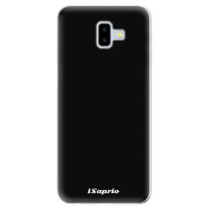 Odolné silikonové pouzdro iSaprio - 4Pure - černé - na mobil Samsung Galaxy J6 Plus