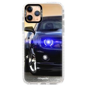 Silikonové pouzdro Bumper iSaprio - Chevrolet 01 na mobil Apple iPhone 11 Pro
