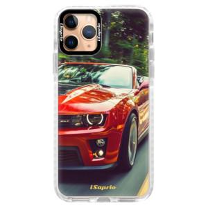 Silikonové pouzdro Bumper iSaprio - Chevrolet 02 na mobil Apple iPhone 11 Pro