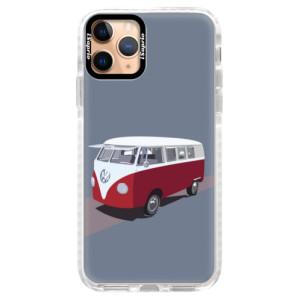 Silikonové pouzdro Bumper iSaprio - VW Bus na mobil Apple iPhone 11 Pro