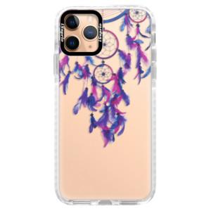 Silikonové pouzdro Bumper iSaprio - Dreamcatcher 01 na mobil Apple iPhone 11 Pro