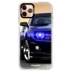 Silikonové pouzdro Bumper iSaprio - Chevrolet 01 na mobil Apple iPhone 11 Pro Max