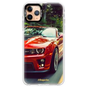 Silikonové pouzdro Bumper iSaprio - Chevrolet 02 na mobil Apple iPhone 11 Pro Max