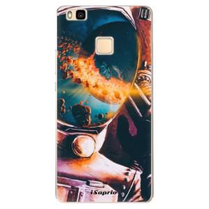 Odolné silikonové pouzdro iSaprio - Astronaut 01 na mobil Huawei P9 Lite