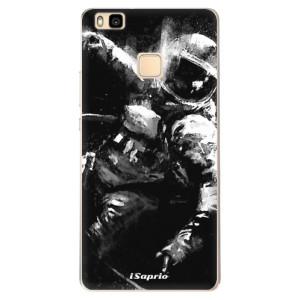 Odolné silikonové pouzdro iSaprio - Astronaut 02 na mobil Huawei P9 Lite