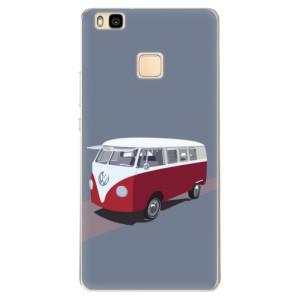 Odolné silikonové pouzdro iSaprio - VW Bus na mobil Huawei P9 Lite